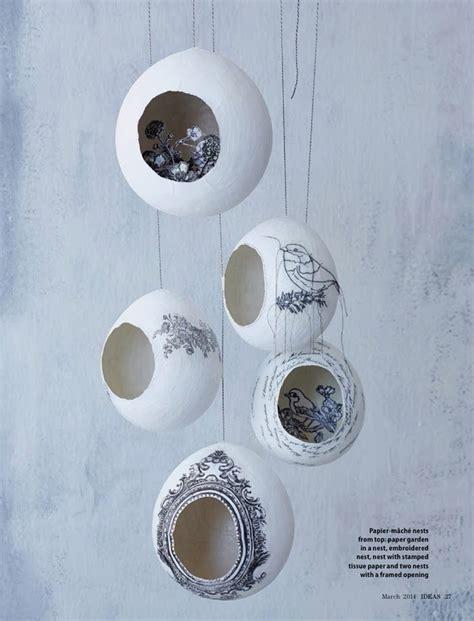 Paper Mache Balloon Crafts - best 25 paper mache balloon ideas on balloon