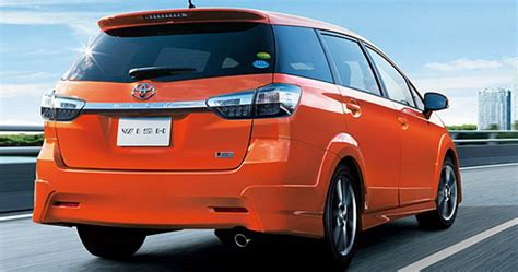 toyota wish price 2015 toyota wish 2015 reviews prices ratings with various