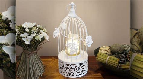 ideas para decorar con jaulas jaulas de decoraci 243 n para el interior