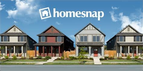 dc s homesnap announces improved real estate data platform