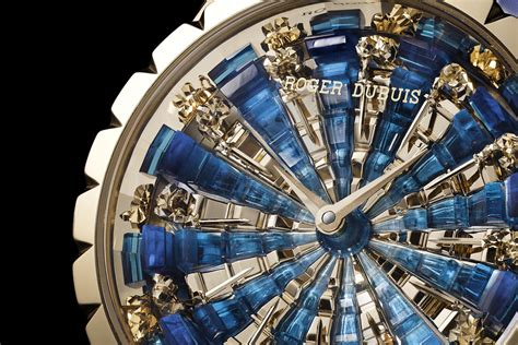 excalibur knights of the table intoducing roger dubuis excalibur knights of the