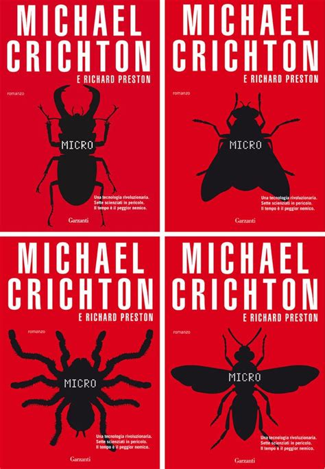 Novel Michael Crichton 30rb michael crichton s novel micro will be adapted for by joachim r 248 nning