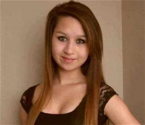 Fifteen year old amanda todd killed herself last week after two years