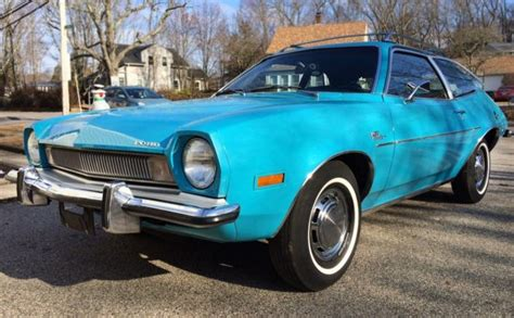 2020 Ford Pinto by Ford Pinto For Sale On Craigslist Best Car Update 2019