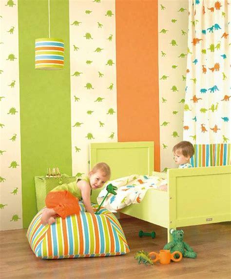 decoracion habitaciones infantiles dinosaurios recamara ni 241 o dinosaurio hogar cuartos