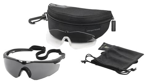 stingerhawk eyewear system revision
