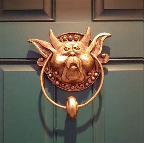 Labyrinth Door Knocker by Labyrinth Door Knockers