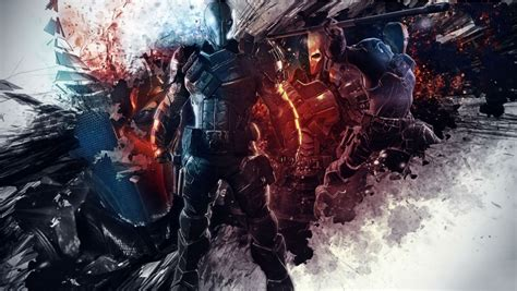 death stroke wallpapers hd  android   phone