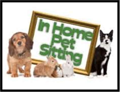 In Home Pet Sitting by The Welcome Waggin Mobile Veterinary Service