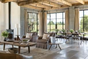 splashy rustic tuscan decor in living room contemporary next trend home d 233 cor with a retro vibe