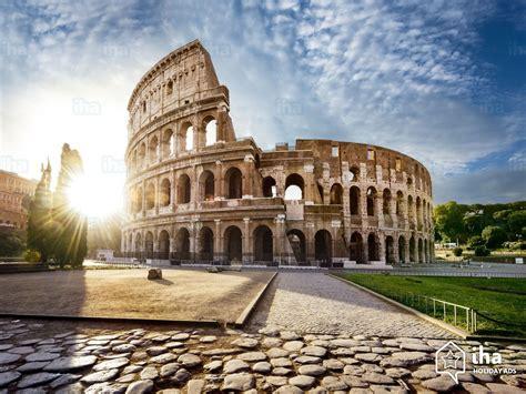 affitto roma privati affitti roma colosseo per vacanze con iha privati