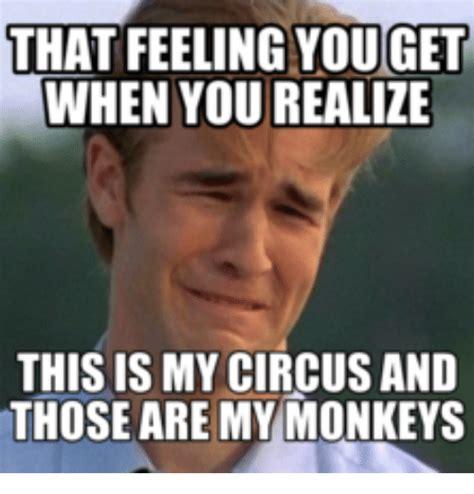 are not meme 25 best not my monkeys not my circus meme memes testes