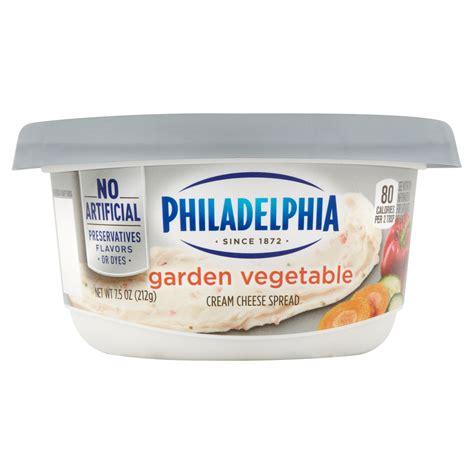 garden vegetable cheese