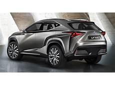 Lexus Concept Cars