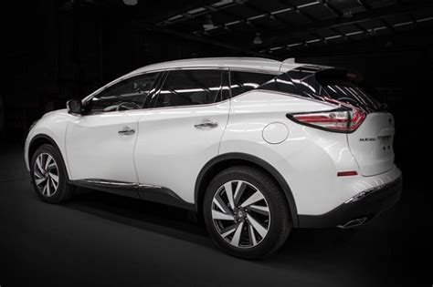 Nissan Lineup 2020 by 2020 Nissan Murano Redesign Interior Platinum Suv Project