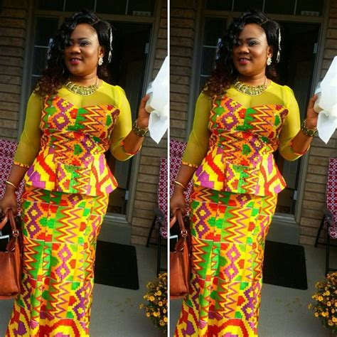ghana kente styles 1042 best african kente styles images on pinterest