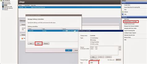 xml number citrix published applications missing from receiver