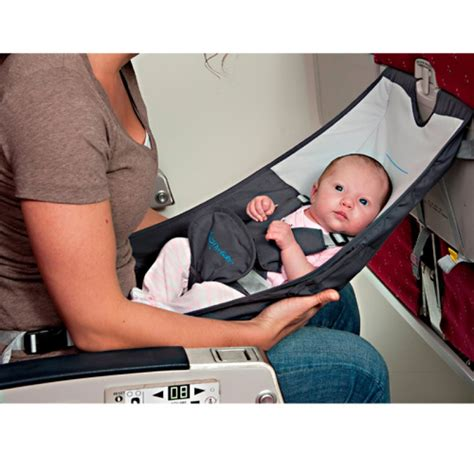 flyebaby airplane baby comfort system more chic items