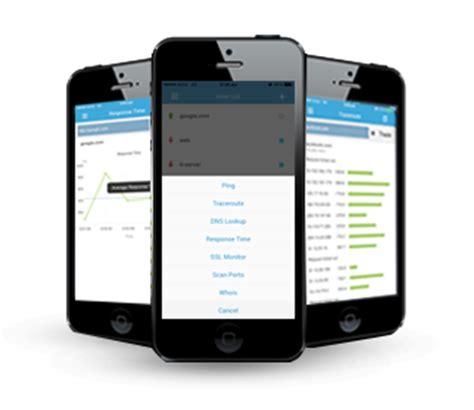 ping test mobile free mobile ping monitoring tool tekgem