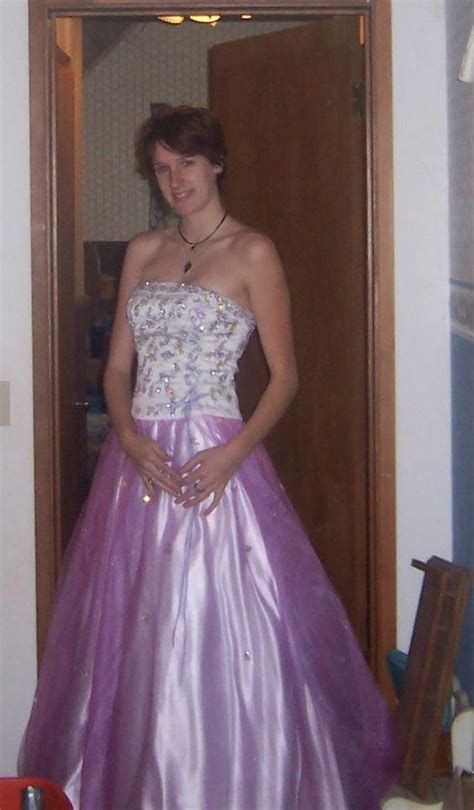 prom dresses for transvestites my sister is so lucky she gets to wear pretty gowns and