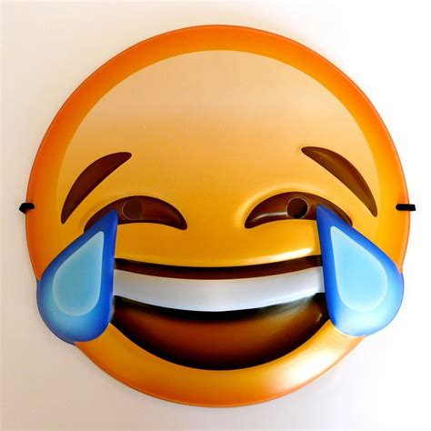 Sports Themed Bedroom Ideas crying laughing emoji mask fancy dress party uk