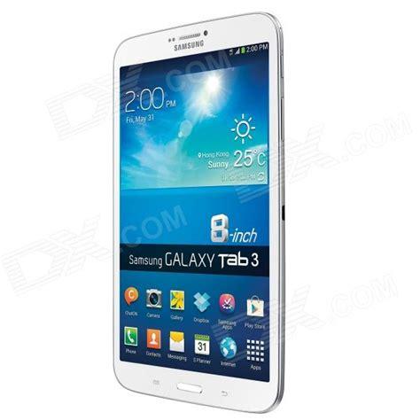Second Samsung Galaxy Tab 3 Sm T311 samsung galaxy tab3 3g sm t311 white free shipping dealextreme