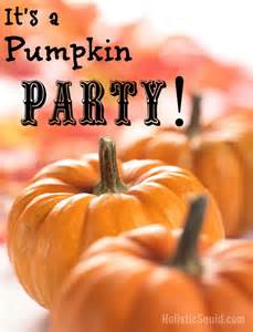 Southern Living Plans it s a pumpkin party holistic squid