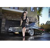 """Radio Personality To """"cruise The Hell Out Of His '61 Impala Ragtop"""