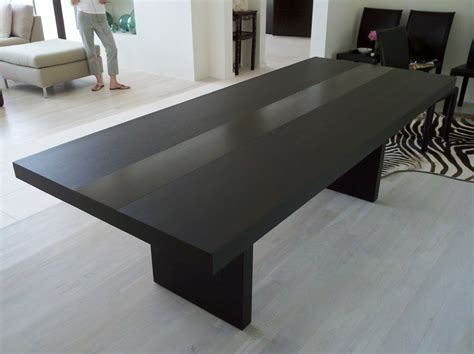 modern furniture buffalo ny modern wood dining room tables simple dining room