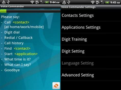 what is the android version of siri siri alternative apps for android best of hongkiat