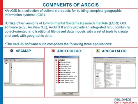 arcgis tutorial workbook arcgis training day 1
