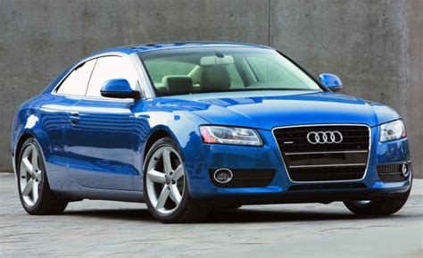 old car repair manuals 2010 audi a4 navigation system 2010 audi a4 a5 and q5 priced car and driver blog
