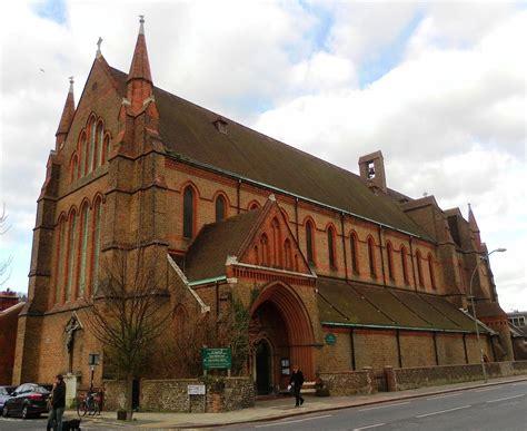 st martins church brighton wikipedia
