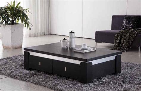 Lu Hias Meja Ruang Tamu 54 desain meja tamu minimalis desainrumahnya