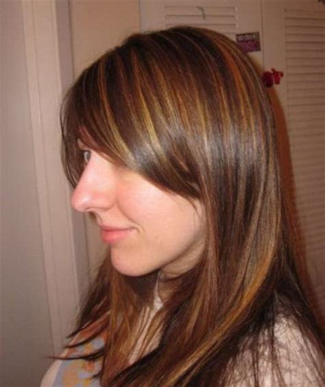 highlight lowlight hairstyles hairstyles highlights and lowlights