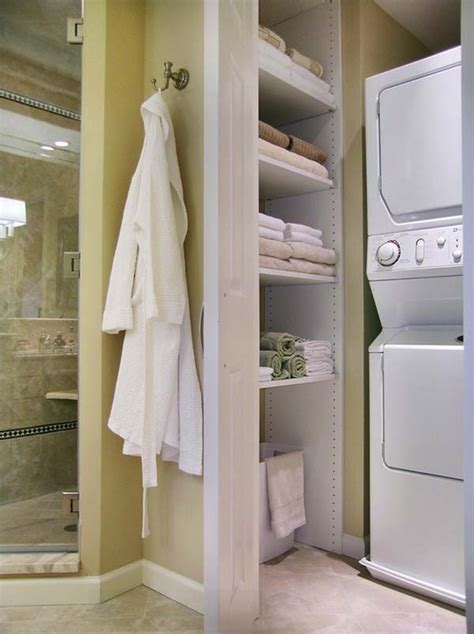 bathroom laundry ideas small laundry room design ideas 22 1 kindesign