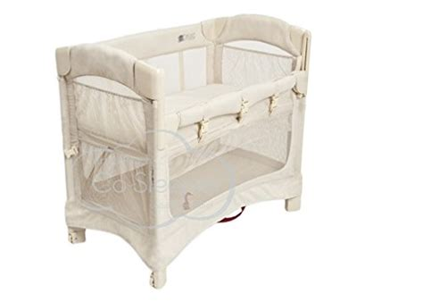 Best Co Sleeper For by What Is The Best Co Sleeper Bassinet Arms Reach Bedside Out There On The Market 2017 Review