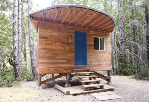 air bnb cabins 8 inspiring tiny airbnb homes for a taste of living small