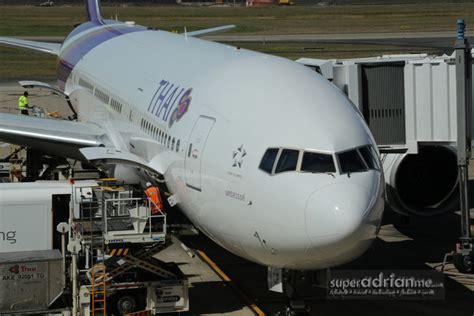 thai airways baggage allowance thailand travel forum thai airways increases check in baggage allowance by 10kg