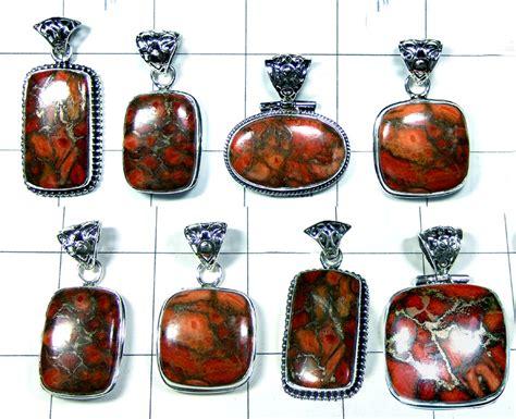 wholesale silver copper turquoise gemstone pendants india