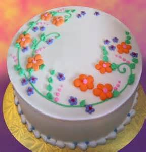 simple round cakes from alpha delights green bay area wisconsin