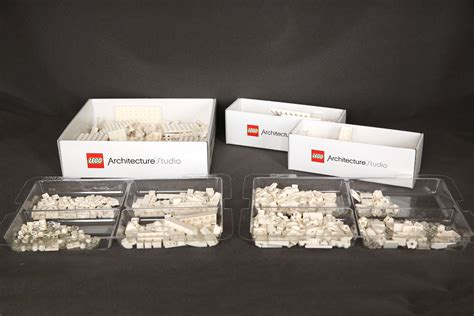 Lego Architecture 21050 Architecture Studio lego architecture review 21050 architecture studio from bricks to