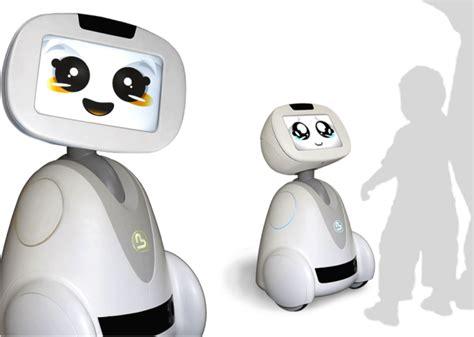 프랑스 로봇 스타트업 블루프로그로보틱스 소셜 로봇 버디 출시 besuccess