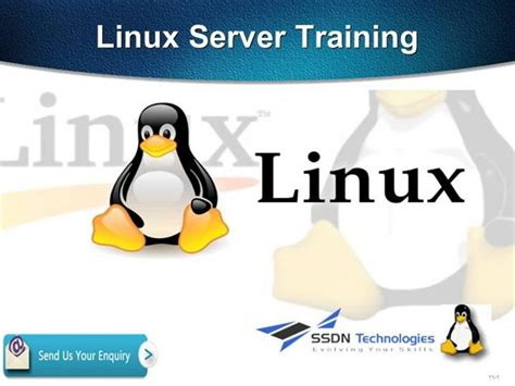 linux tutorial ppt linux server training gurgaon delhi authorstream