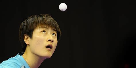 mondiali tennis tavolo facce da cioni di ping pong il post