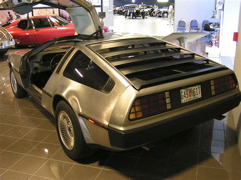 delorean dmc  bornrich price featuresluxury