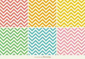 random zig zag pattern patterns free vector art 16517 free downloads