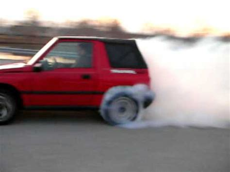 v8 ls1 tracker burnout youtube