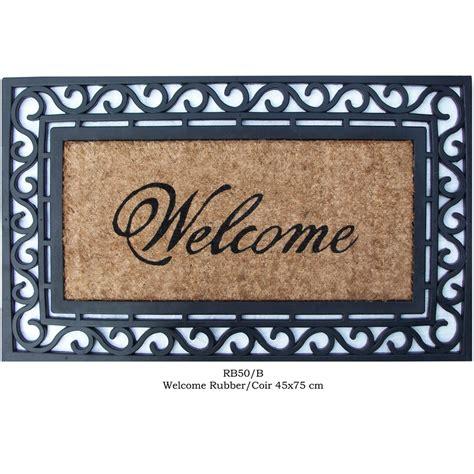 welcome rubber st door rs bunnings beautiful bunnings cork floor tiles