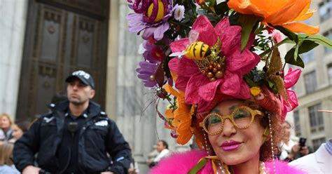 festival nyc 2016 2016 nyc easter parade and bonnet festival photos